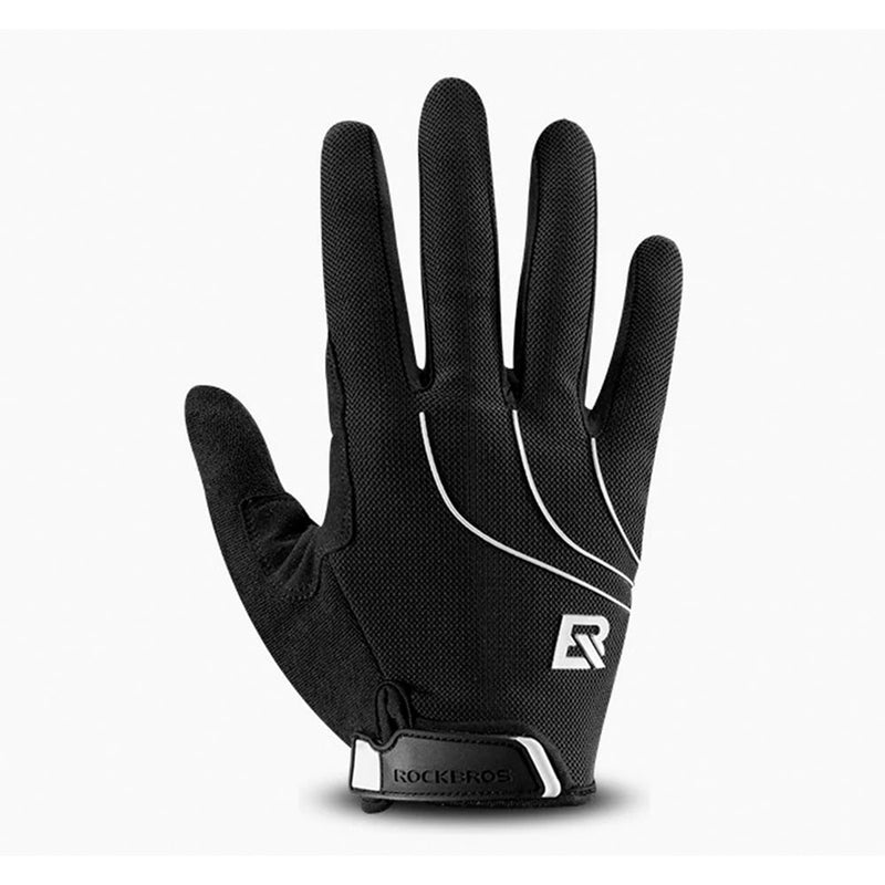 gants protection rockbros spandex