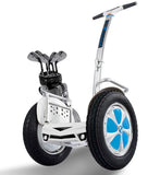 gyropode airwheel tout terrain s5+ version golf