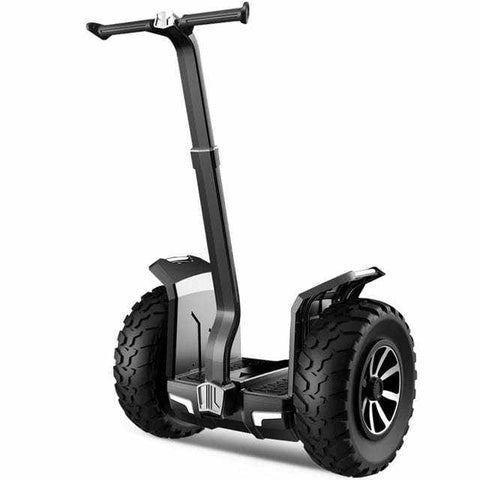 gyropode tout terrain cross io chic segway 2000w batterie samsung weebot. Black Bedroom Furniture Sets. Home Design Ideas