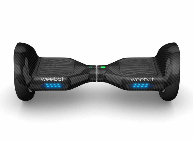 Hoverboard 4x4 Carbon - 10 Pouces - Weebot