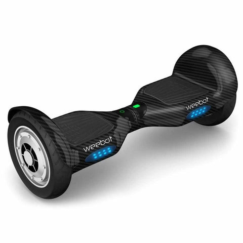 hoverboard pas cher weebot 4x4 carbon