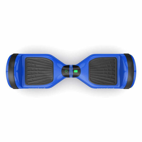 hoverboard pas cher weebot classic bleu batterie samsung