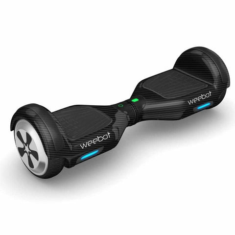 hoverboard pas cher weebot classic carbon
