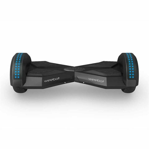 hoverboard prix weebot wave full black