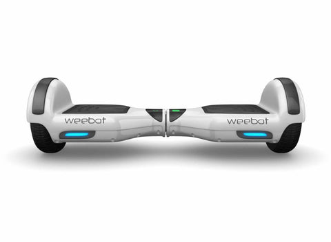 Hoverboard Classic Blanc - 6,5 Pouces - Weebot