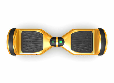 hoverboard prix weebot classic gold batterie samsung
