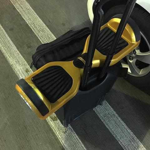 Hoverboard Classic Gold - 6,5 Pouces