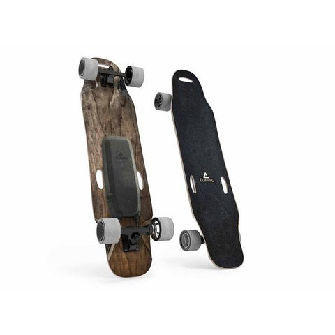 longboard electrique elwing halokee pas cher
