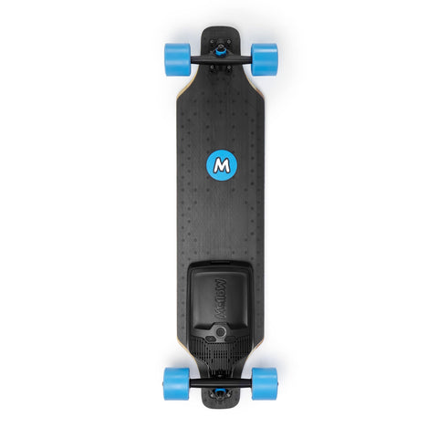 longboard electrique mellow board surfer buddybuddy
