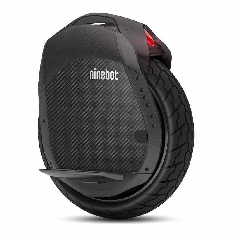 monoroue ninebot one z10 segway noir