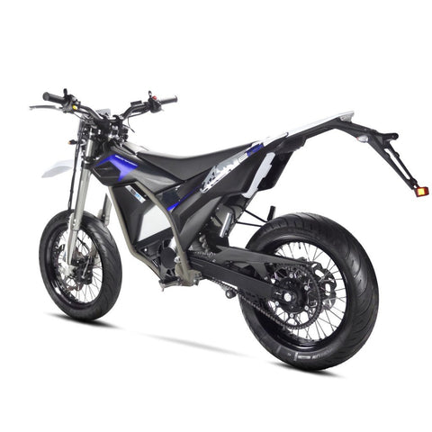moto electrique cross electric motion etrek pneumatique michelin