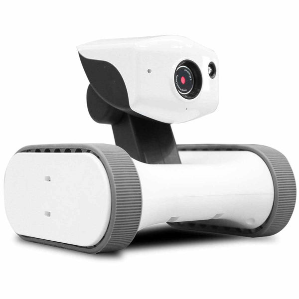 robot connecte securite appbot riley camera hd