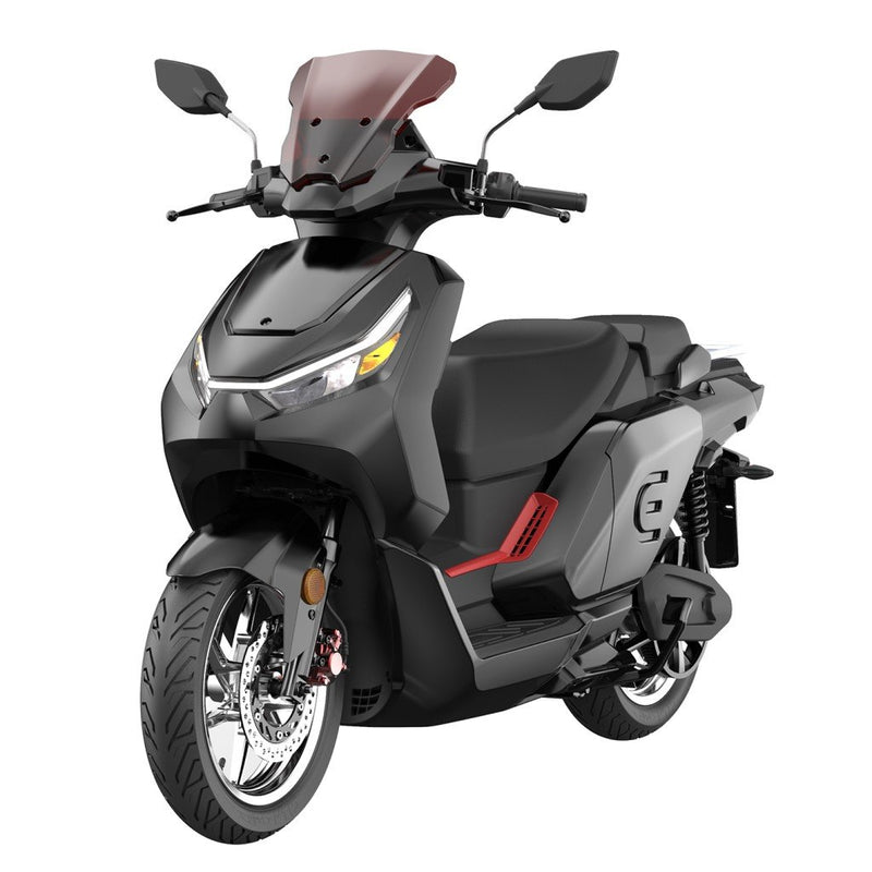 scooter electrique RED Electric model E100 pas cher