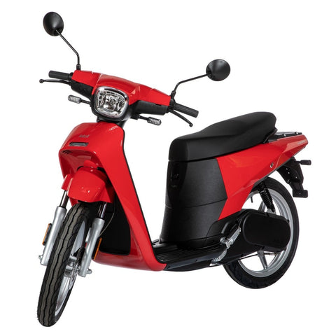 scooter electrique askoll ngs1 rouge pas cher