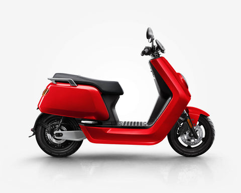 scooter electrique niu n1sport rouge