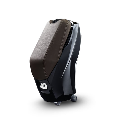 scooter electrique pliable ujet batterie powerpack