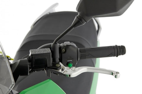 scooter electrique silence s01 guidon