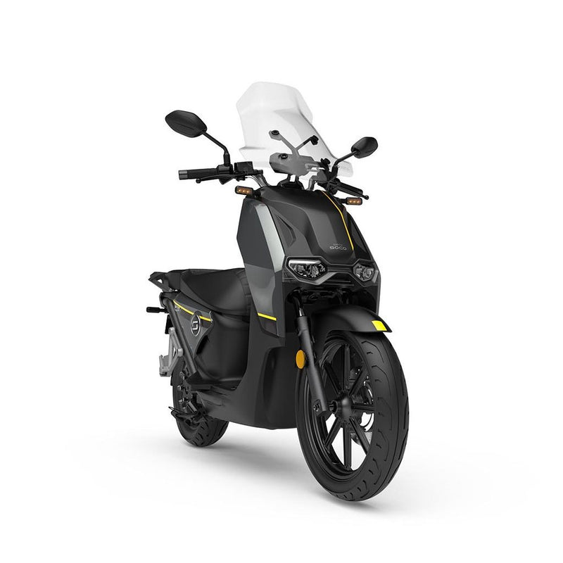 scooter electrique super soco cpx france