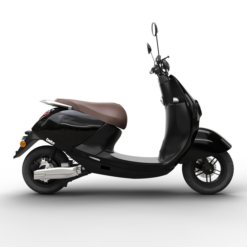 scooter electrique twild city batterie samsung