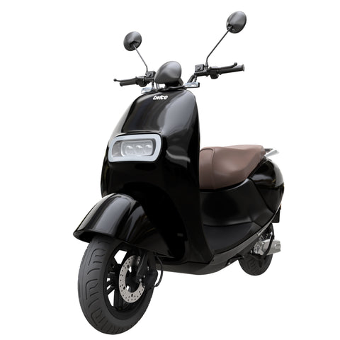 scooter electrique twice city urbain