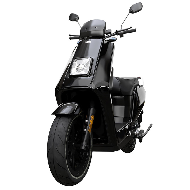 scooter electrique twild road double batterie