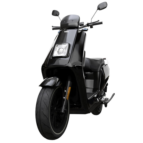 scooter electrique twice road double batterie