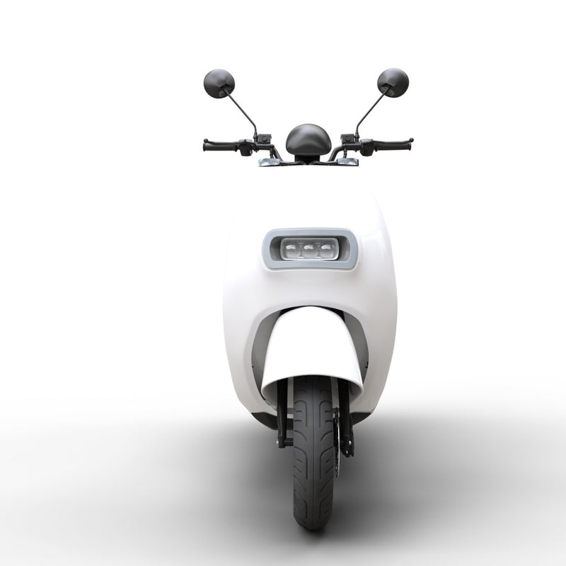 scooter electrique twild city urbain paris