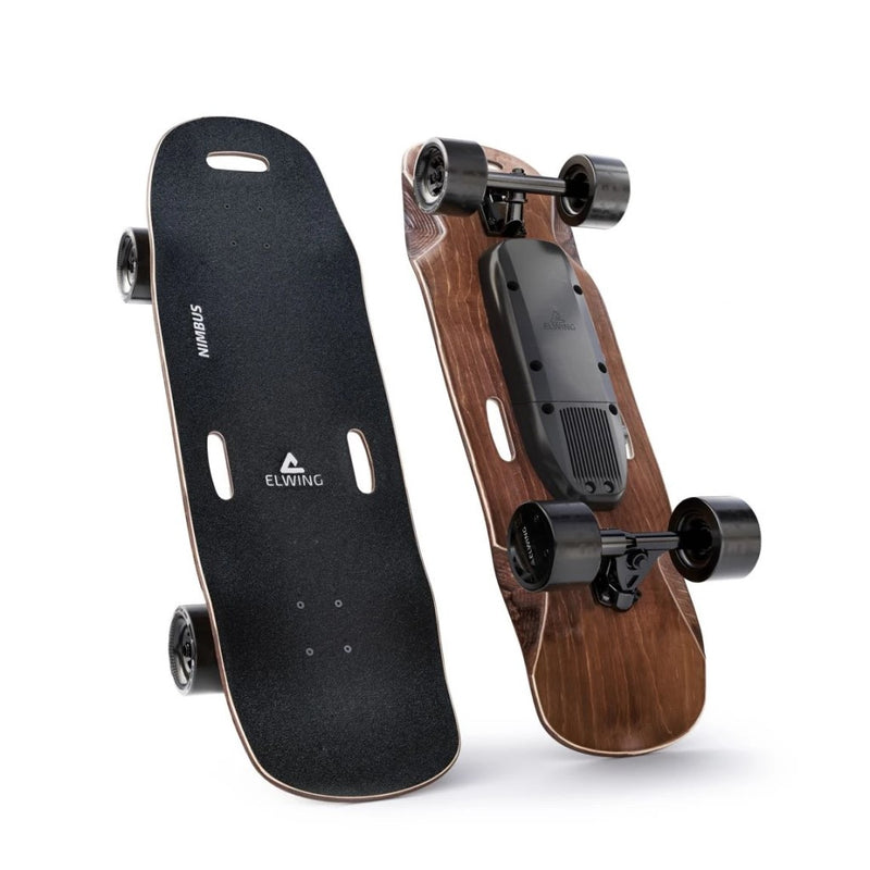 skate electrique elwing powerkit nimbus cruiser 2020