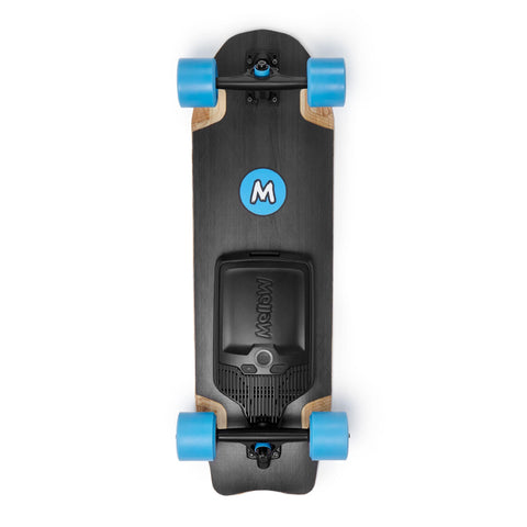skate electrique mellow board cruiser buddybuddy