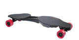 skateboard electrique linky pliant deck carbon