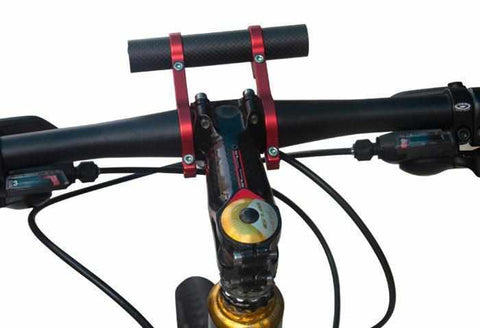 support accessoire universel carbon velo exemple