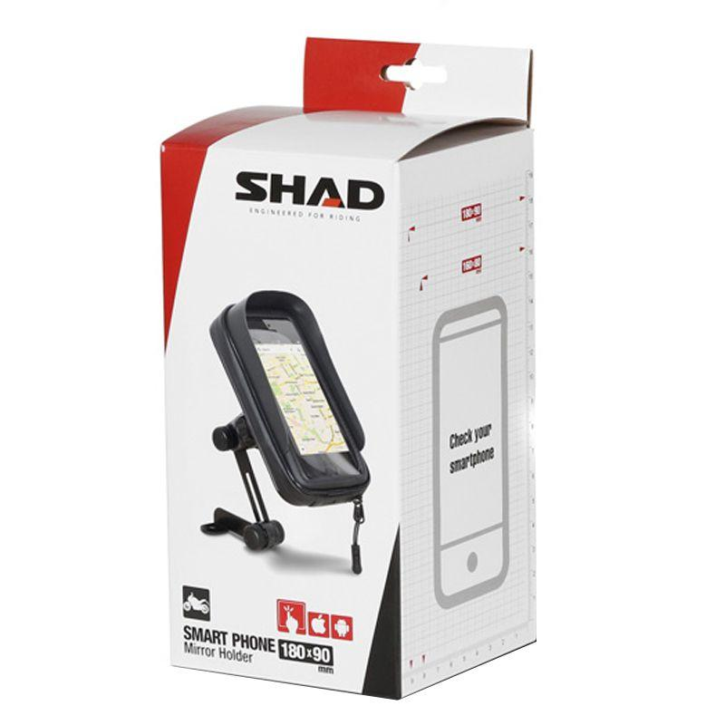 support smarphone moto shad X0SG61H emballage