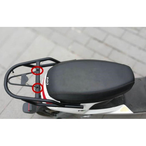 support top case scooter niu m1 v2 pas cher