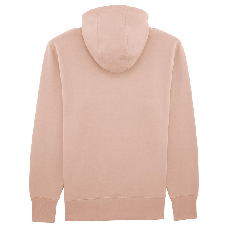sweat shirt weebot chill rose capuche