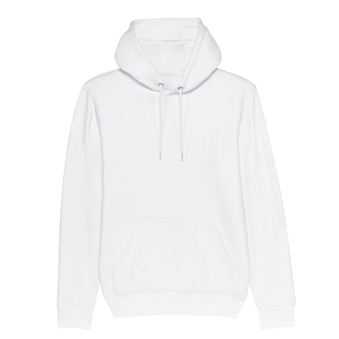 sweat shirt weebot cruiser logo blanc