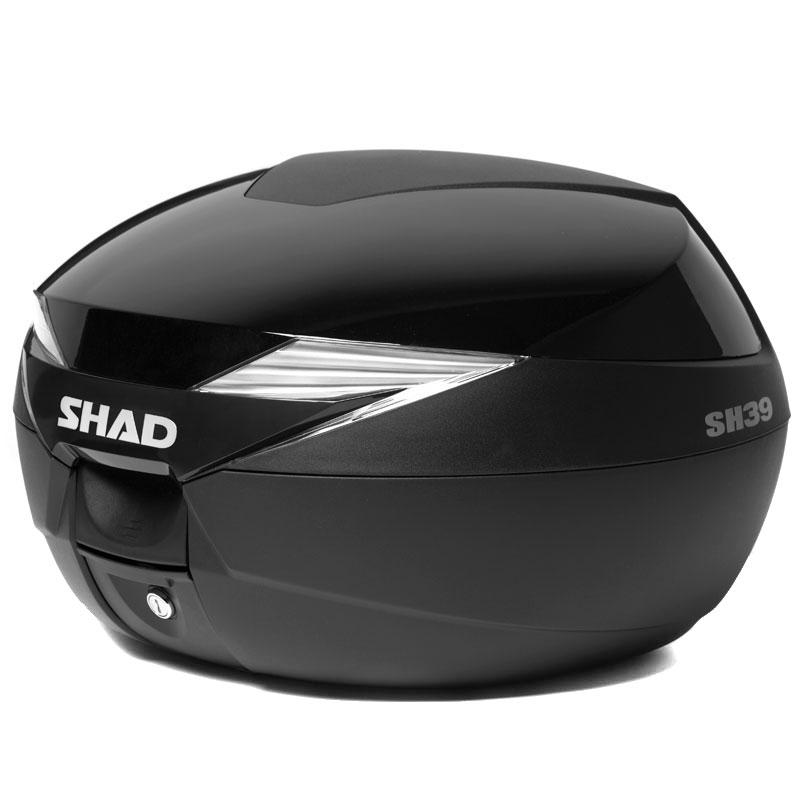 top case shad sh39 noir scooter
