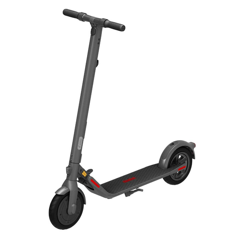 trottinette electrique E25E Ninebot by Segway pneu increvable