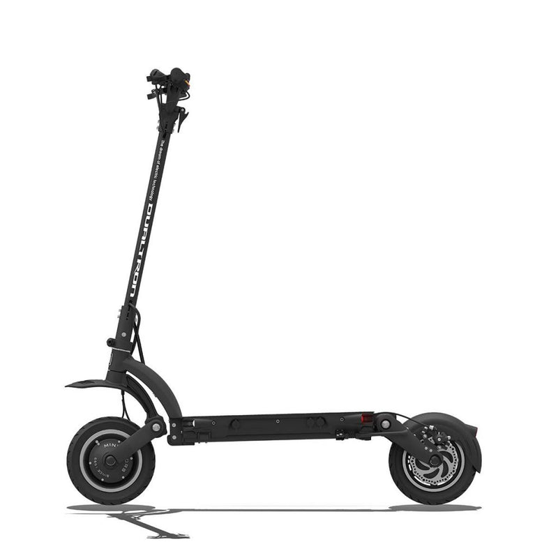 trottinette electrique dualtron eagle pro batterie