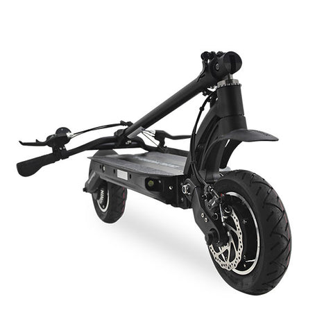 trottinette electrique dualtron new pliable 2020