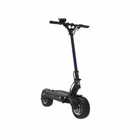 trottinette electrique dualtron thunder 85 km h et 100 km autonomie weebot. Black Bedroom Furniture Sets. Home Design Ideas