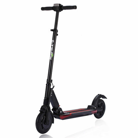 Trottinette E-TWOW Monster confort nouvelle