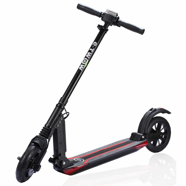 Trottinette Electrique E TWOW Monster confort