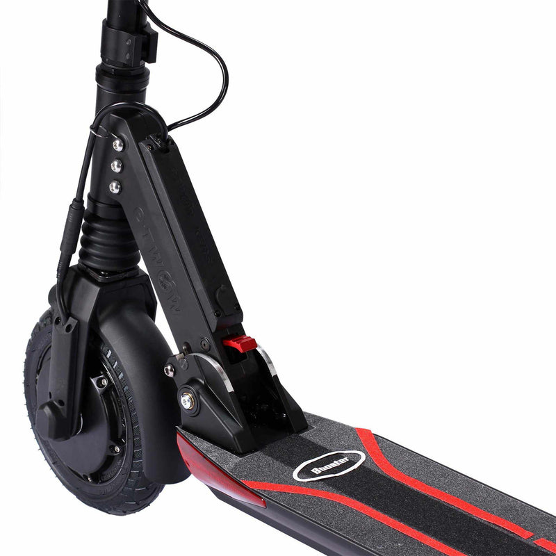 Trottinette Electrique E TWOW Monster confort controleur
