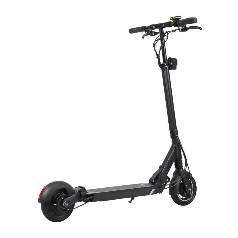 trottinette electrique egret eight v2 plateforme
