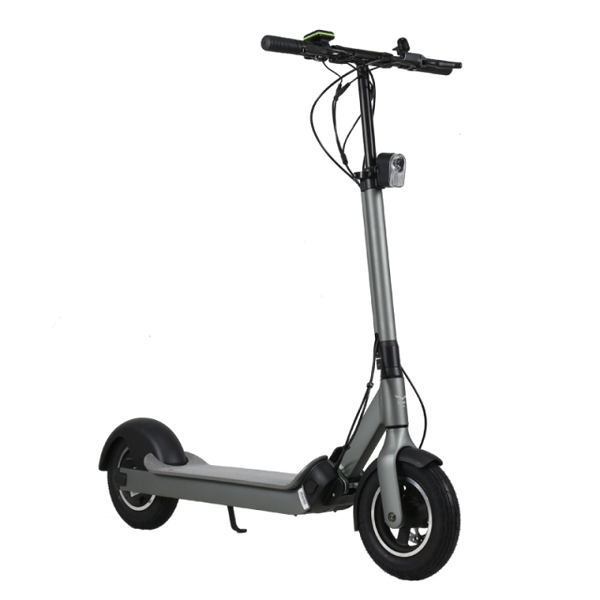 trottinette electrique egret ten v3 gris