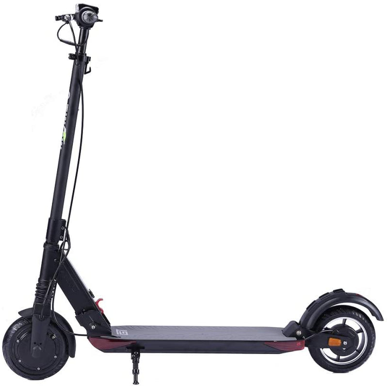 trottinette electrique etwow gt SE Smart Edition 2020 bequille deck