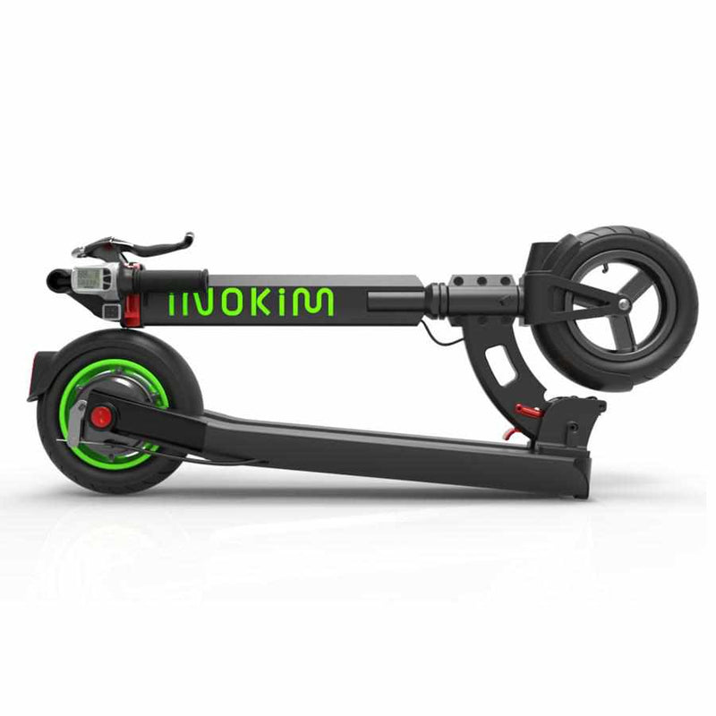 Trottinette Electrique pliable Inokim Light 1 hero noir