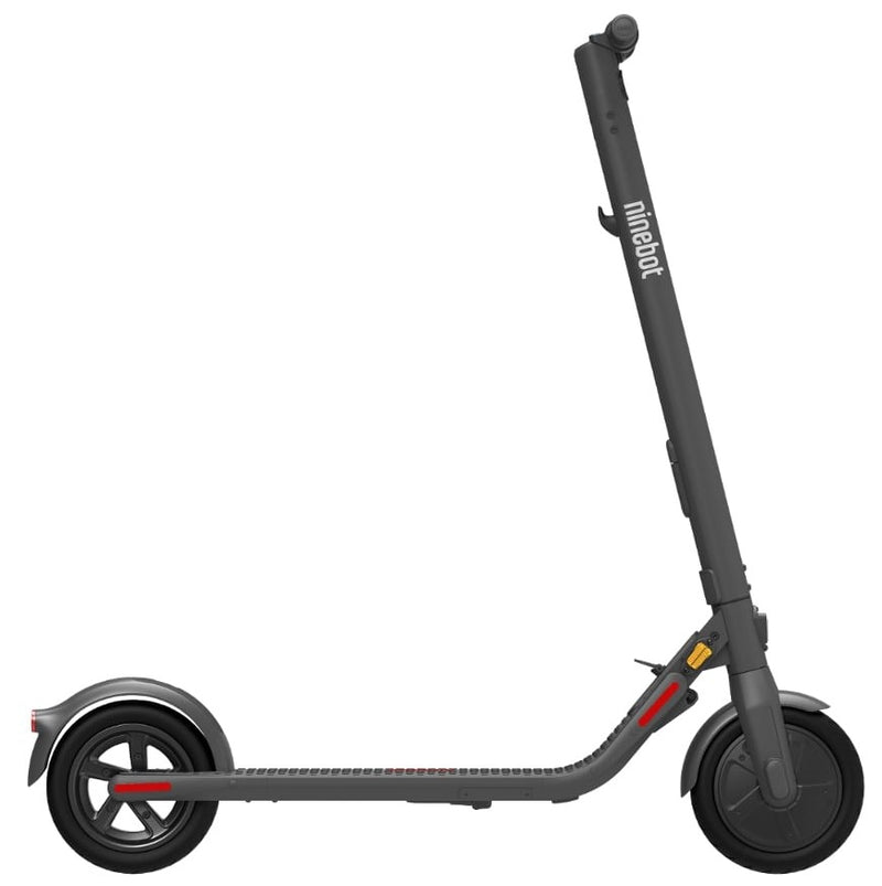 trottinette electrique ninebot e22e version europe
