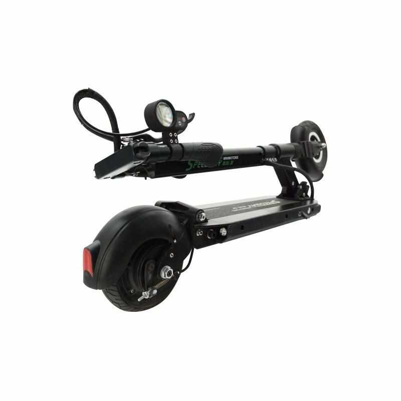 Trottinette Electrique pliable Speedway super Mini 4 Pro