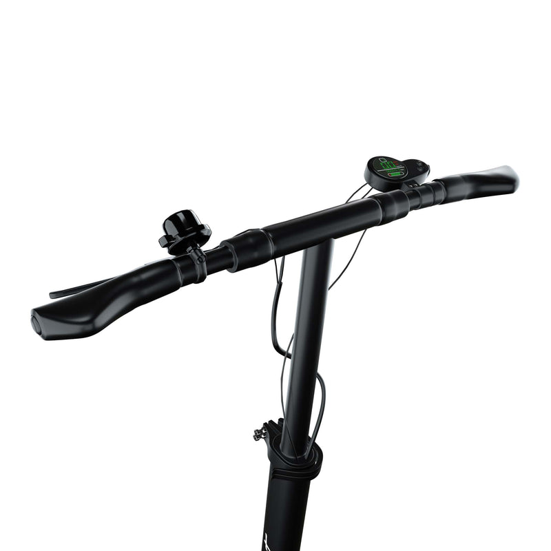 trottinette electrique weebot leika guidon pliable